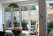 Comparison of Double-Glazed Windows and Curtains