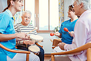 Adult Day Care for Caregivers