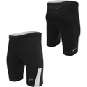 More Mile More-Tech Short Running Tights