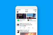 Twitter now puts live broadcasts at the top of your timeline – TechCrunch