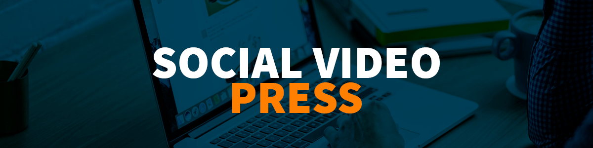 Headline for #57 Social Video Press [10-16.09.2018]
