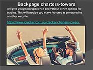 backpage charters-towers | cracker charters-towers