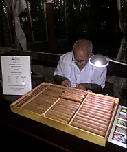 Limited Edition Or Hand-Rolled: Select Fine Cigars From Cuba In The Cayman Islands