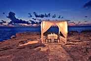 MAKE ANY EVENT SPECIAL WITH GRAND CABANA PRIVATE DINING IN THE CAYMAN ISLANDS