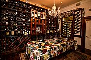 Grand Old House Wine Room: Join The Tasting Experience