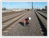 Why Rail Monitoring is Important and Necessary