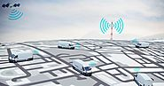 Increase in Use of Vehicle Tracking Systems in India