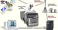 The Best Vehicle Tracking System Manufacturers India