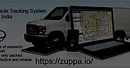 Advanced Vehicle Tracking System Manufacturers India