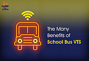 The Many Benefits Of VTS School Bus