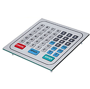 PCB KEYPADS ALLOW GREATER DESIGN FLEXIBILITY & DURABILITY