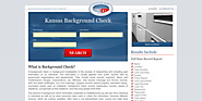 Criminal Background Check KS