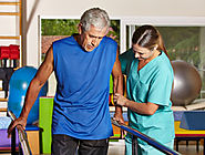 Gait Training: A Quick Guide for Family Caregivers