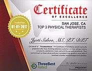 Physical Therapy Services | California | Pros In Rehab