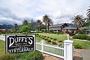Best Drug & Alcohol Rehab In Northern California & Bay Area | Duffy's Napa Valley Rehab