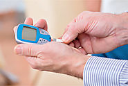 Managing Diabetes Helps Improve Your Quality of Life