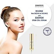 Website at https://zootox.com/product/zootox-essential-renewal-masque-fda-certified-anti-pigmentation-day-cream-spf-30/