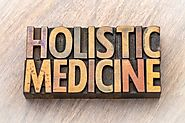 All About Holistic Medicines - Well-Being Secrets