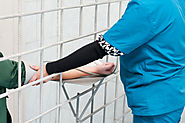 How to Support Nurses Working in Prisons