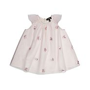 Party Dress for Baby Girls | Luxury Baby Clothing – Velveteen