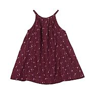Summer Dress for Infants and Children – Velveteen