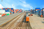 Full Intermodal Transportation Services in Maywood, California