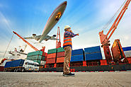 How Does Intermodal Shipping Speed Things Up?