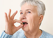 Essential Vitamins to Stock on for Seniors