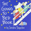 The Going-To-Bed Book: Sandra Boynton