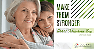 World Osteoporosis Day – Let's Talk About Bones