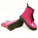 Top 5 Pink Combat Boots for Women 2014 - Best Picks