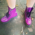 Best of Women's Pink Combat Boots - Top 5 2014