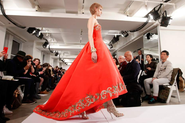 New York Fashion Week draws to a close