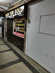 Cash For Gold in Gurgaon | Trusted Gold Buyer