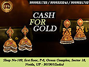 Gold Buyer in Gurgaon
