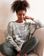 AERIE HOMETOWN SWEATSHIRT