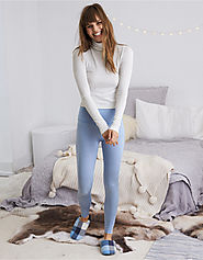 AERIE CHILL SHINE LEGGING