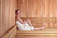 Putting the Infrared Sauna To Work: How Does Sauna Burn Calories and Detoxify Our Bodies?