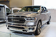 No Other Truck Comes Close to the 2019 RAM 1500 from a RAM 1500 Dealership near El Paso, TX