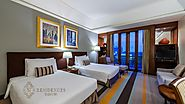 Live In Luxury and Comfort at the Best Addresses in Yangon
