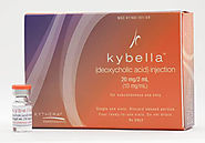 Kybella: A Custom Solution for Your Double Chin & More