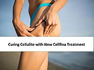 Curing Cellulite with New Cellfina Treatment