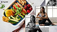 Yoga practitioners diet: Are you eating what your body demands?
