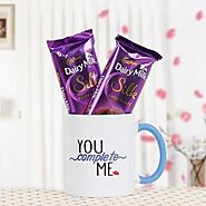 Buy Complete With You Online - OyeGifts.com