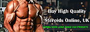 Steroids UK - Buy Steroids Online Only On @Steroids4u