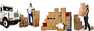 Top 5 Packers and Movers in Thane with Charges and Price