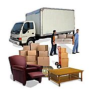 List of Verified Packers and Movers in Delhi Price, Charges and Rates - The Packers Movers