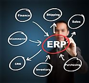 How Online ERP Software Enhances Business Intelligence?