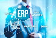 Online ERP for Manufacturing Industry is the Best Ways to Organize A Business