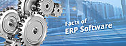 Important Facts of Online ERP Software Solution | ACGIL